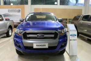 Khuyến mãi mua Ford Ranger XLS, Số Tự Động, Hỗ Trợ Vay 100%, Giao Xe Ngay