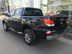 Mazda BT50 - người anh em của Ranger. Đủ màu , có xe giao liền tay. Chuẩn bị 129 triệu là lấy xe.