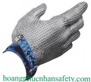 Găng tay sắt 5 ngón honeywell giá rẻ