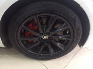 Bán xe Jaguar XF 2.0 đời 2012