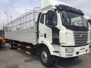 Xe tải FAW 8 tan  thùng 8m6 giá rẻ nhất uy tín nhất