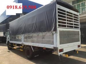 Isuzu- xe tải giá tốt