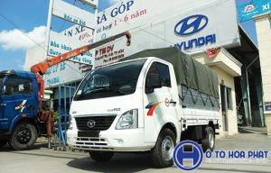 Bán xe tải tata 1 tấn giá tốt nhất tại Bình Dương