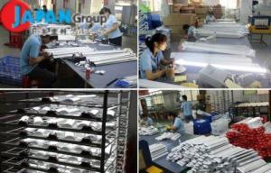 Sản xuất và phân phối các sản phẩm đèn tuyp led thương hiệu Nhật Bản JicaLed