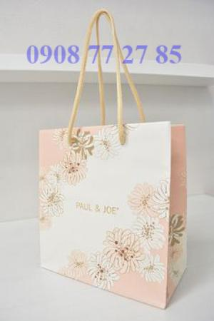 In túi giấy đẹp giá rẻ, gia công túi giấy đẹp, sản xuất túi giấy đẹp, mua bán túi giấy có sẵn