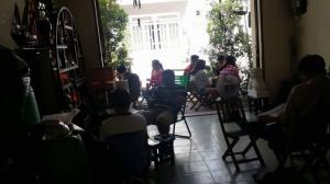 Cafe' Nguyên Chất Hoàng Gia Cần Tuyển Gấp