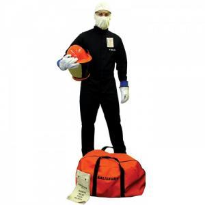 Quần áo chống hồ quang điện 8cal/cm2 (SKCA8) giá rẻ