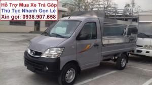 Xe Tai Thaco Towner990 tải trọng 990kg - Khuyến mãi 100% Trước Bạ đời 2017 tiều chuẩn khí thải euro4