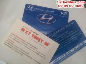 Một chiếc thẻ VIP giúp bạn