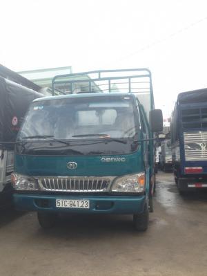 Xe tải chiến thắng 4 tan 6
