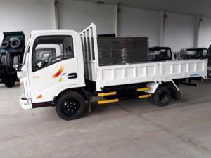 Xe tải veam 1.9 tấn thùng lửng (vt260)