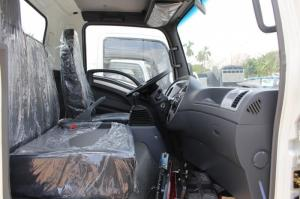 Xe tải veam 1t9 thùng kín dài 6m (vt260-tk)