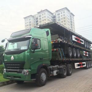 Xe ben howo 4 chân 16 tấn (zz3257n4147w)