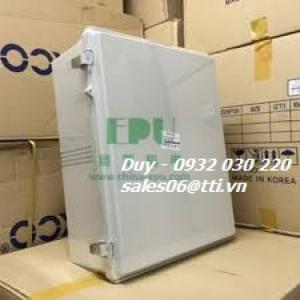 Tủ điện chống thấm