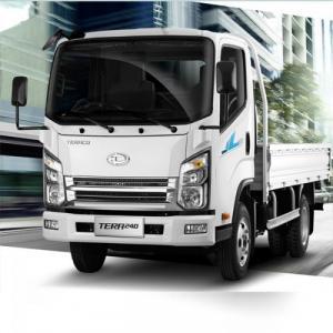 Xe tera 240 tải trọng 2.4 tấn