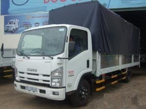 Xe tải isuzu 3t9 npr85k