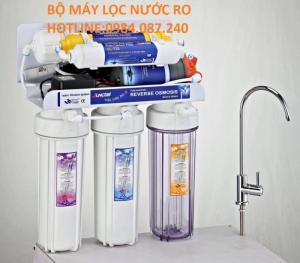 Cung cấp thiết bị lọc nước RO tại Nguyễn Chí Thanh Đống Đa Hà Nội