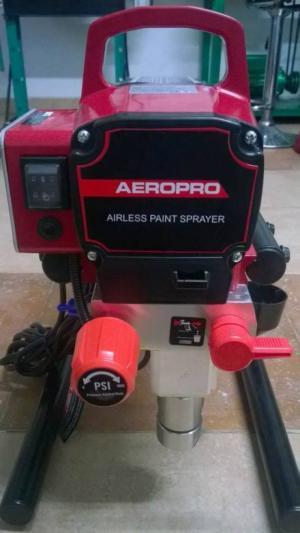 Máy phun sơn tường R450 AEROPRO