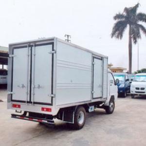 Xe tải cửu long tmt 1.8 tấn thùng kín (km3820t-mb/tk)