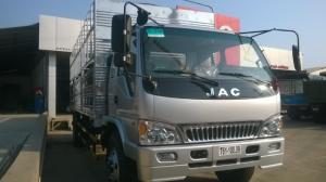 Xe tải jac 8.5 tấn thùng kín (hfc1048k/tk1b)