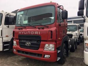 Hyundai HD1000 đầu kéo cực chất liên hệ