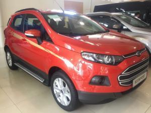 *Giá giảm sốc* EcoSport 1.5L Số sàn, 545TR, xe đủ màu, giao ngay. Hỗ trợ vay lên đến 80%