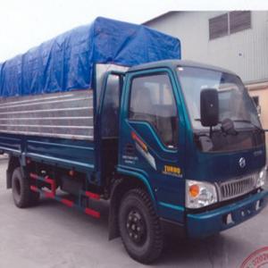 Xe tải chiến thắng 4.65 tấn thùng bạt (ct4.95t1/km)