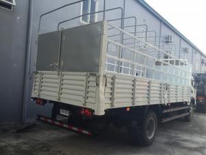 Xe tải cửu long tmt 7.5 tấn (tmt km8875t)