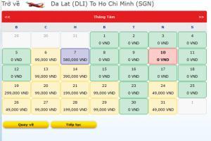 Vietjet Air – Tung triệu vé 0 đồng bay ngay trong mùa hè
