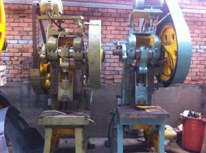 Cần tuyển nhân viên vận hành máy kim loại
