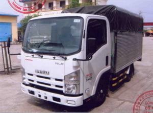 Xe tải isuzu 1.4 tấn (nlr55e)