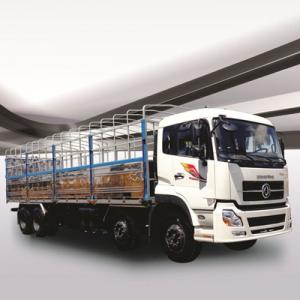Xe tải dongfeng hoàng huy 18 tấn thùng bạt (eq1298vj/hh-tml.l315)
