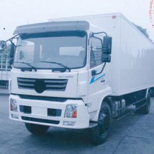 Xe tải dongfeng việt trung 9 tấn thùng kín...