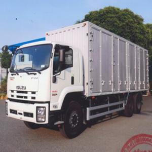 Xe tải isuzu 16 tấn thùng dài 7m6 (fvm34t)
