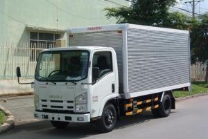 Xe tải ISUZU 1T9 NMR85H