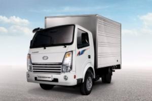 Xe tải tera 230 tải trọng 2.3 tấn mới nhất của daehan