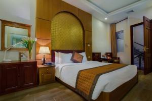 Khách sạn giá rẻ gần Học viện Quản lý Giáo dục Hà Nội