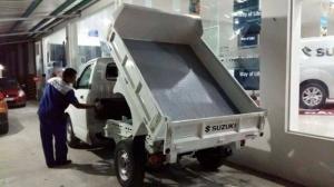 Suzuki Pro Ben 600kg. Hỗ trợ trả góp lãi suất thấp