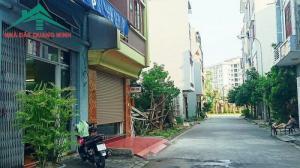 Bán nhà 129/ Lô7 Lê Hồng Phong, Dt: 40m2,Hướng: Tây Nam, Giá: 1,45 tỷ( Có thỏa thuận)