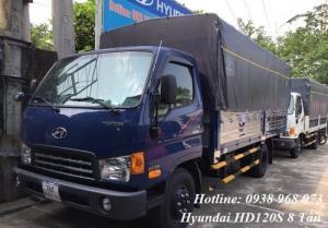 Mua xe tải hyundai 8 tấn hd120s - xe hyundai...