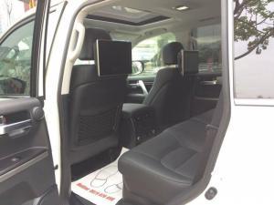 Toyota Land Cruiser V8 5.7L
