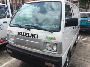 Suzuki blind van euro 4