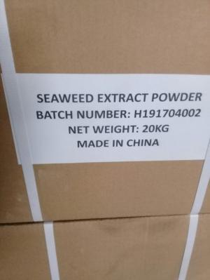 Thành phần: Hữu cơ           : 45-55% Alginic Acid  : 10% K2O               : 20% P2O5              : 5%,   Nitơ               : 0.6% Tan                : 100% Nguyễn Thanh Nhàn 0918 186 892.