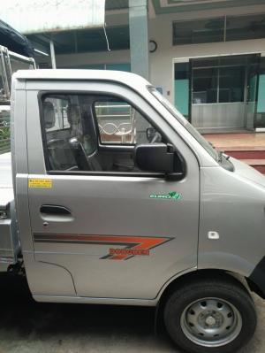 Bán xe tải trả góp Dongben giá rẻ