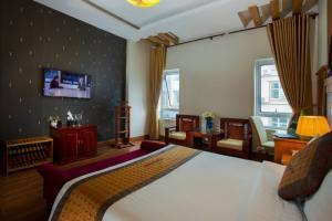 Khách sạn bình dân giá rẻ gần Bệnh viện Bạch Mai