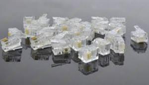 Phân phối hạt mạng cat5, Cat6, Cat3, RJ45, RJ11, hàng chính hãng AMP, có sẵn hàng tại kho annam