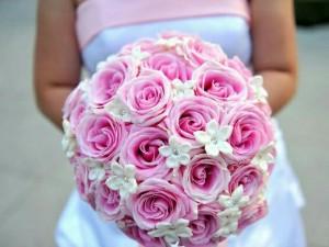 Hoa Cưới Handmade