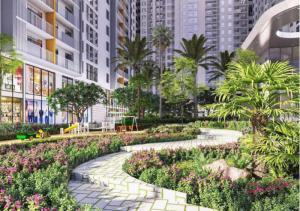 Sở hữu căn hộ cao cấp Quận 9 giá chỉ 22,5 triệu/m2, CK lên tới 13,5%, TT 2 năm KHÔNG LS,Đầu tư ngay