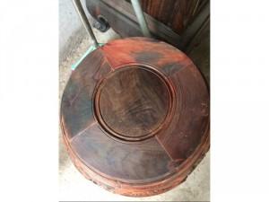 Bán đôn gỗ trắc
