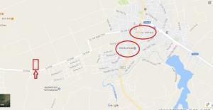 Chính chủ cần bán mảnh đất thổ cư DT:7x30m - Huyện Ea H'leo - Đắk Lắk